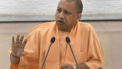 Yogi says UP has changed under him, Akhilesh questions