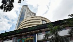 Sensex tanks 470 pts; Yes Bank plunges 15 pc