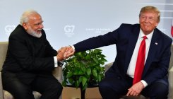 With Trump by his side, Modi set to fire up Howdy, Modi