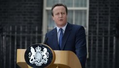 Sought queen's help in Scottish vote: Ex-UK PM Cameron