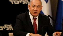 Netanyahu calls on Gantz to form a coalition government