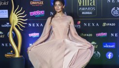 I'm going to work with Bhansali soon: Alia Bhatt