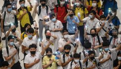 Amnesty accuses Hong Kong of arbitrary arrests, torture