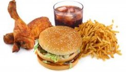 Junk food consumption impacts brain functioning: Study