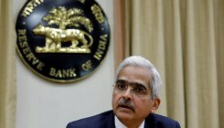Don't expect RBI to lecture govt on slowdown: Das