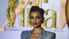 'Sacred Games', Radhika Apte nominated for Emmys