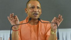 Dacoity, rape, clashes fell sharply: UP's 'Karmayogi'