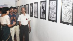 'Art and culture jointly reflect influence of soil'