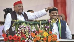 Shivpal looks at reunion, Akhilesh says he is welcome