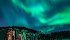 This North Pole hotel will cost you Rs 74L for 3 nights