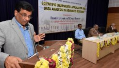 Strengthen higher education, research quality: Rangappa