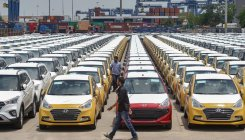 Auto industry has to find way to enhance demand: SIAM