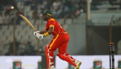 Zimbabwe's Masakadza signs off with 'super special' win
