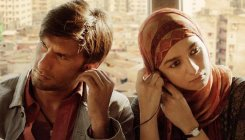 'Gully Boy' named India's entry for Oscars 2020