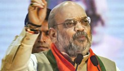 BJP will get 3/4th majority in Maha: Amit Shah
