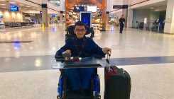 Howdy Modi: Specially-abled kid to sing National Anthem