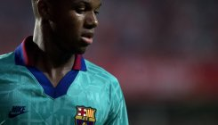 Barcelona's poor start continues with defeat by Granada