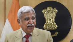 Avoid even minor mistakes, CEC cautions poll observers
