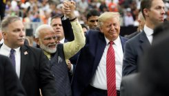 'Howdy, Modi!' success moment for Indo-US ties: USISPF