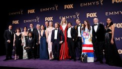 'Thrones' wins top drama Emmy, 'Fleabag' surprises