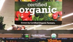 Certified organic food production very low: FSSAI chief