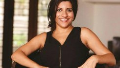 Want to represent what India stands for: Zoya Akhtar