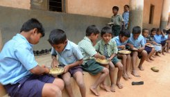Now, breakfast for govt school children in Kalaburagi