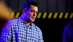 Salman busy in shooting, hearing adjourned to Dec 19