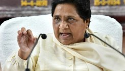 Hamirpur bypoll: Mayawati alleges misuse of EVMs by BJP