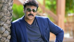 Say no to politics: Chiranjeevi tells Kamal, Rajini