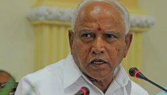 BSY said SL Bhyrappa deserves Jnanpith award