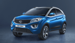 Tata Nexon EV to be launched in 2020