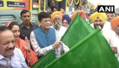 Sarbat Da Bhalla Express a tribute to Guru Nanak: Goyal