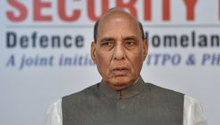 4x relief to battle casualties' kin gets Rajnath nod