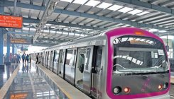 BMRCL prepares ground for airport line metro
