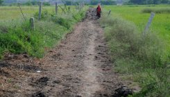 Yadgir villages yet to say no for open defecation