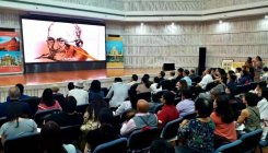 Gandhi Jayanti venue shift 'purely technical': China