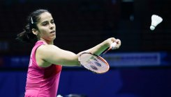 Saina hoping to get visa in time for Denmark Open