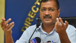 Kejriwal denied political clearance to attend C-40 meet