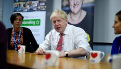 Johnson to fight election on no more Brexit delay