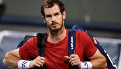 Murray shows comeback, could yet have fairytale ending