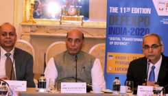 France visit extremely productive: Rajnath Singh