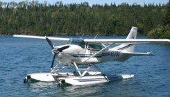 Federal Bank attaches seaplane to recover Rs 6 cr debt