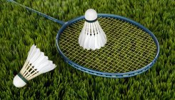Inter-district badminton tourney on Oct 12, 13