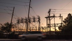 Businesses close as power outages imposed in California