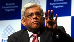 Financial system 'brutally unfair', says Deepak Parekh