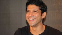 Wanted to be my character, says Farhan