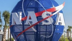 NASA satellite to explore where air meets space