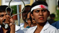 Maharashtra doctors demand protection from violence