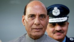 Rajnath says his visit to France 'extremely productive'